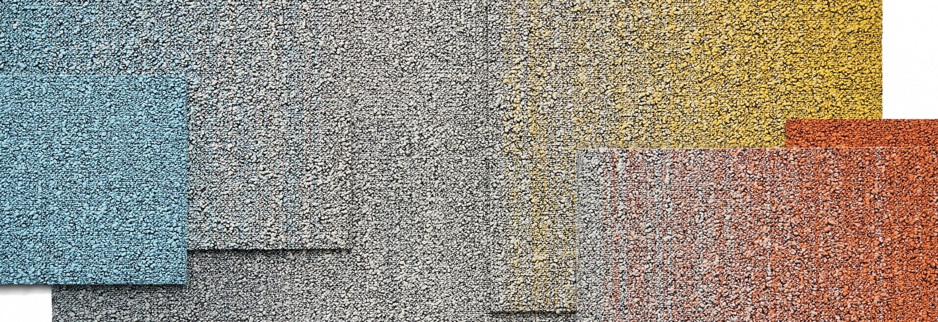 Desso Fuse Carpet Tiles Big Box Office Interiors Design